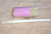 かまぼこ板と割り箸
